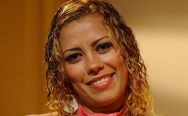 Lista BBB - Tati pink  (Foto: TV Globo / Renato Rocha Miranda)
