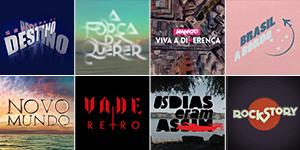 EXPERIMENTE 7 DIAS (Globo Play)