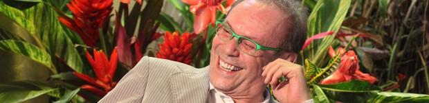 Morre no Rio o ator José Wilker (Luciana Serra/Futura Press)