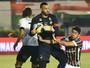 Atlético-PR mantém sina de vices e vê pressão aumentar para o Paranaense