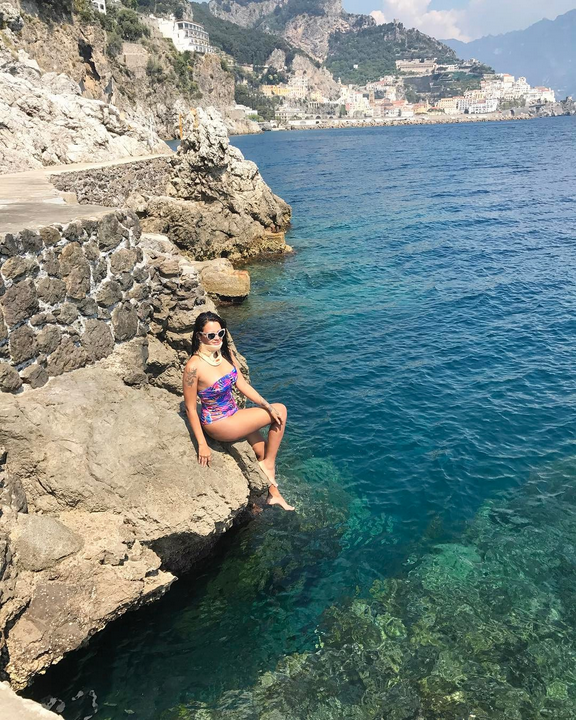 Ariadna (Foto: Reprodução/Instagram)