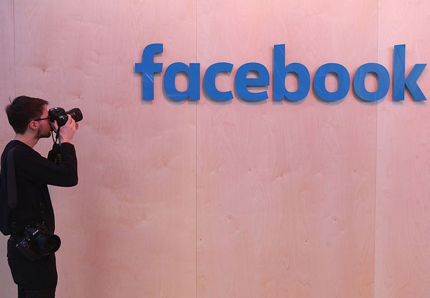 Facebook (Foto: Sean Gallup/Getty Images)