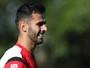 São Paulo renova com Luiz Eduardo por dois meses para recuperar jogador
