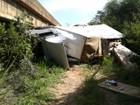 Bebê de 6 meses morre após sofrer acidente com os pais em Mato Grosso