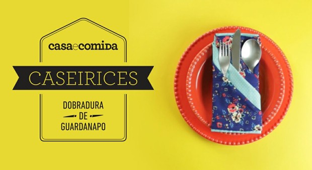 Guardanapo (Foto:  )