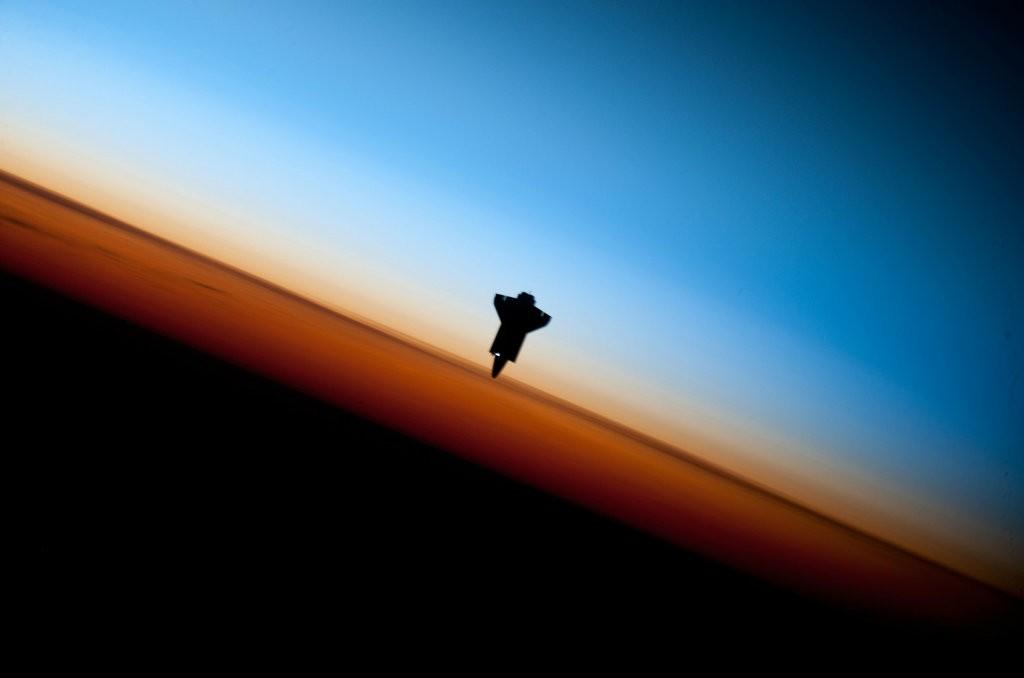 Projeto da Nasa visa levar informações da Terra para fora do Sistema Solar (Foto: Reprodução/Flickr)