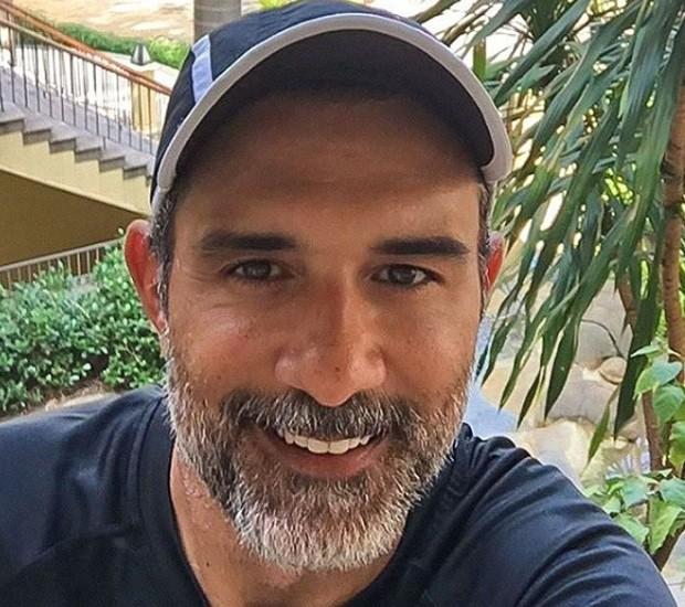 Marcos Pasquim  (Foto: Reprodução/Instagram)