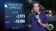 Na contramão do país, região fecha 834 vagas formais em setembro