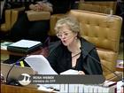 STF retoma julgamento sobre desaposentadoria nesta quarta (26)