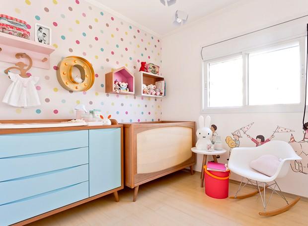 Decoração De Quarto Infantil Fora Dos Padrões - Casa E Jardim