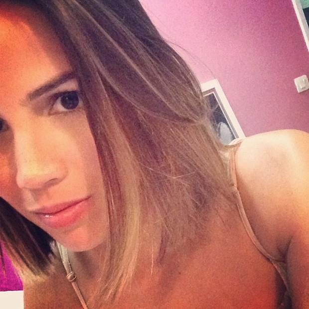 Pérola Faria (Foto: Reprodução/Instagram)