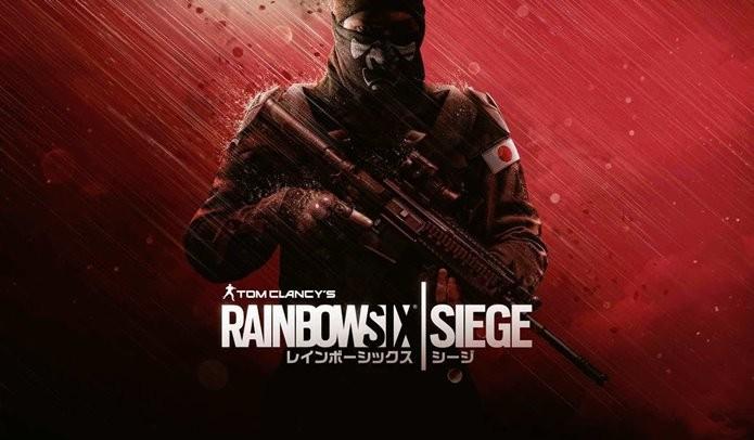 Novo DLC traz agentes e cenário japoneses a Rainbow Six: Siege (Foto: Divulgação)