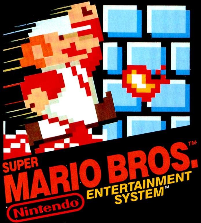 Ainda sem nome, Mario estrelou Donkey Kong (Foto: Reprodução)