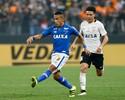 Sem tempo para lamentar o Brasileiro, Rafinha diz que foco é no Corinthians
