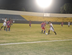 Plácido de Castro derrota Juventus no Campeonato Acreano (Foto: Wescley Camelo)
