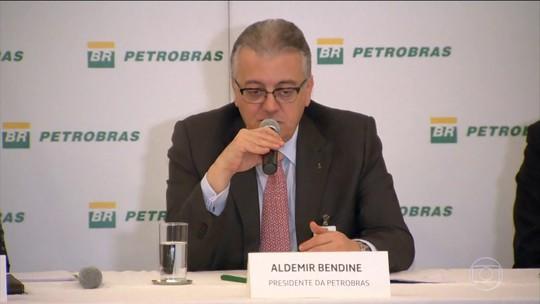 Alvo da Lava Jato, Bendine tinha passagem comprada para Portugal, diz MPF