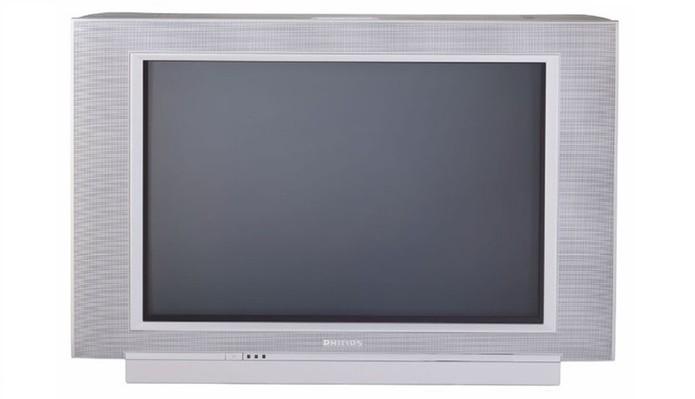 Se desfazer de uma TV de forma errada pode causar danos ao meio ambiente (Foto: Divulgação/Philips)