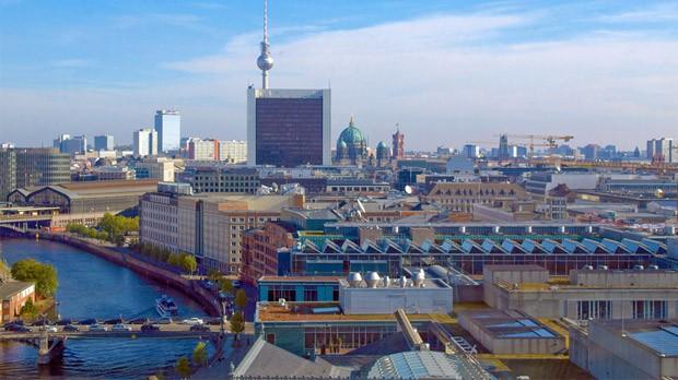 Berlim de cima (Foto: Divulgao)