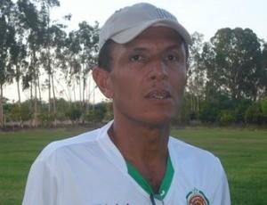 Paulo Sales - Juazeirense (Foto: Divulgação / Juazeirense)
