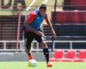 Fora dos planos: Ruiz e mais nove não ficarão no Sport para temporada 2017