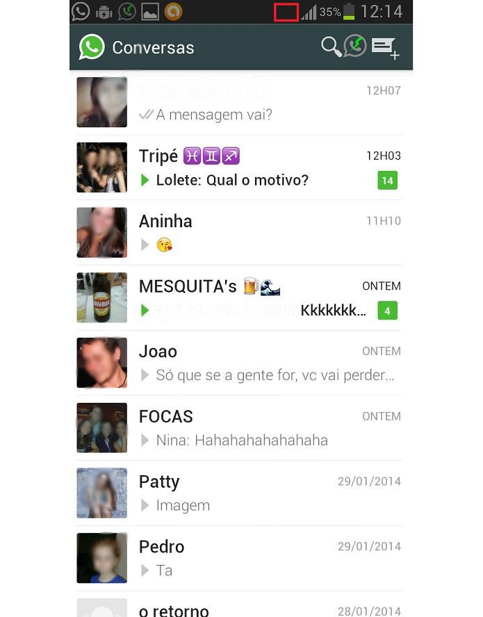 Frases para status do WhatsApp: conheça os três melhores