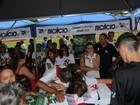 Mãe e irmão de Gimenez passam mal durante velório em Ribeirão Preto, SP