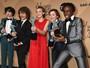Confira a lista de vencedores do SAG Awards 2017