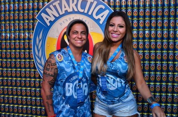 Thammy Miranda (Foto:  Luciana Monteiro Felipe Panfili Erbs Junior  / AgNews)