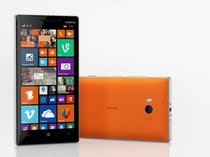 Lumia 930 é o novo smartphone da Nokia que roda o novo sistema Windows Phone 8.1 (Foto: Divulgação/Microsoft)
