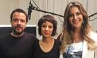 Andreia Horta fala sobre filme de Elis Regina (Reprodução / TV Diário)