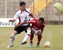 Marcinho quer mais 10 'guerreiros' ao seu lado para Ituano vencer Palmeiras