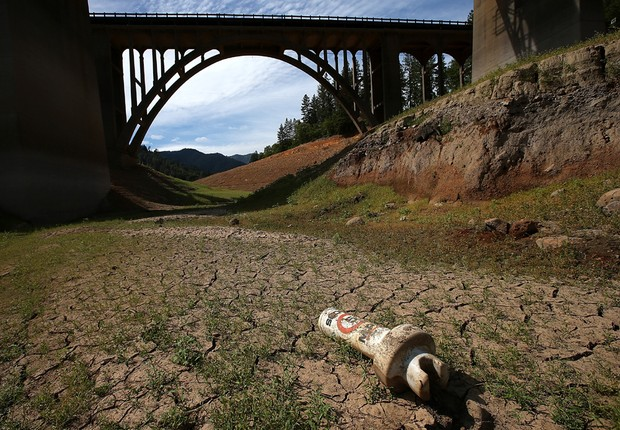ONU alerta que 2015 pode ser o ano mais quente já registrado