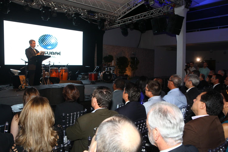 TV Subaé (Foto: Paulo Macedo)