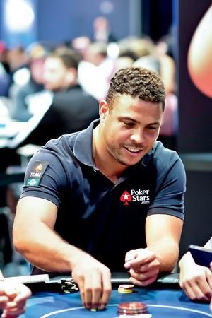 Ronaldo Fenômeno, embaixador do PôkerStars (Foto: Divulgação)