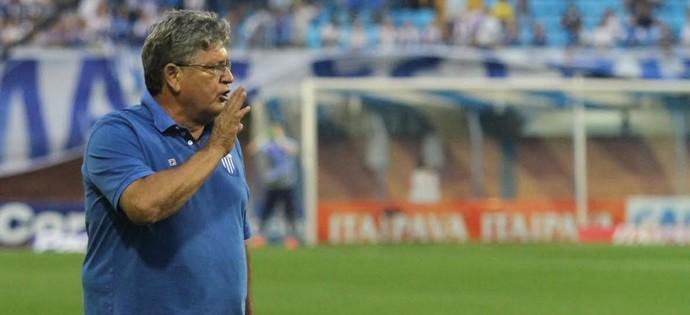 Geninho Avaí (Foto: Jamira Furlani/Avaí FC)