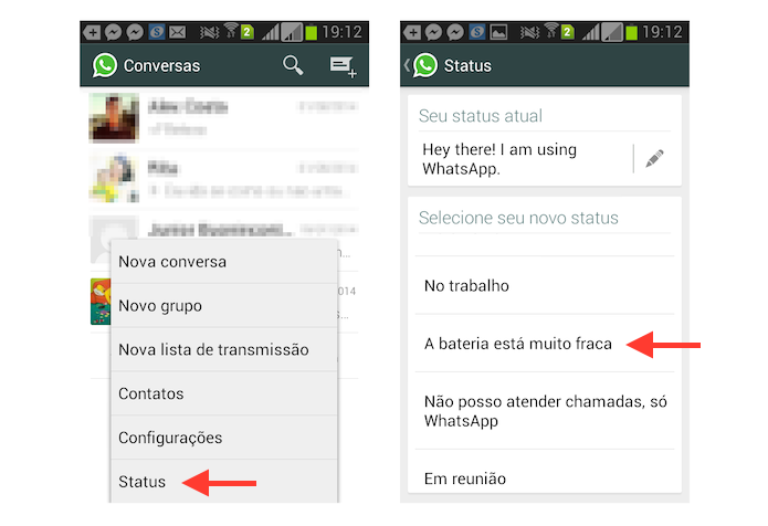 Frases de Amor Fofas para Whatsapp - YouTube