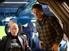 Patrick Stewart, o Professor Charles Xavier, diz que estará em 'Wolverine 3'