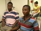Em Belém, Nigerianos pedem refúgio à Justiça brasileira