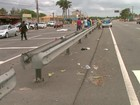 Idosa morre atropelada na AL-101 Sul, em Marechal Deodoro