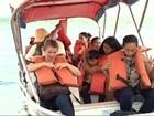 Capitania dos Portos inicia operação que fiscaliza rios do sudoeste do PA