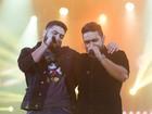 Show de Henrique e Juliano será no próximo sábado, 26, em Porto Velho