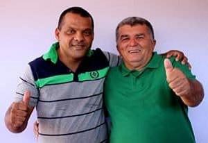 Vice e atual prefeito de Santa Tereza do Tocantins (Foto: Divulgação)