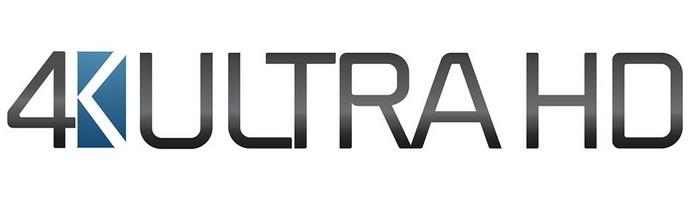 Logo 4K Ultra HD identifica TVs 4K verdadeiras (Foto: Divulgação/CEA)