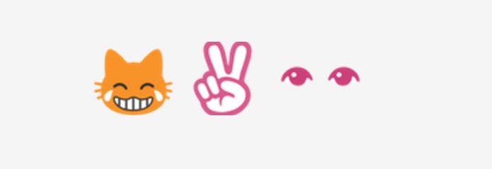 Emojis (Foto: Divulgação/Swiftkey)