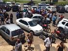 Homem de 60 anos é morto a tiros em área comercial do Cruzeiro, no DF
