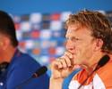 """Em defesa de Van Persie, Kuyt  elogia companheiro na Holanda: """"É o líder"""""""
