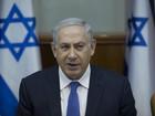 Netanyahu recusa convite para reunião com Obama