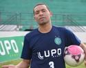 Guarani renova com W. Monteiro e anuncia saídas de Danilo e Schwenck