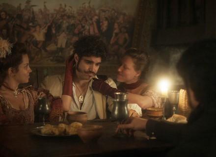 Pedro desconfia de traição de Leopoldina