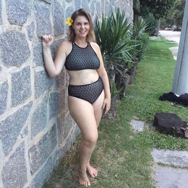 Carolinie Figueiredo (Foto: Instagram/Reprodução)
